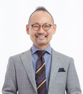代表取締役 西元
